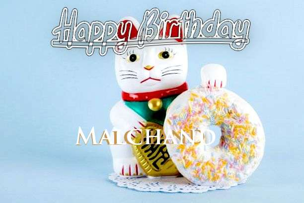 Wish Malchand