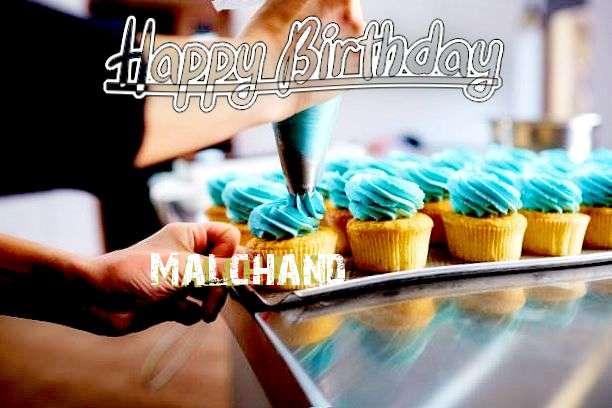 Malchand Cakes