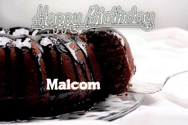 Wish Malcom