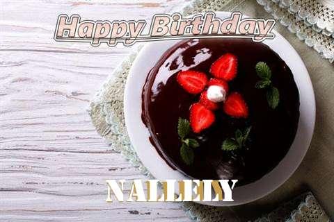 Nallely Cakes