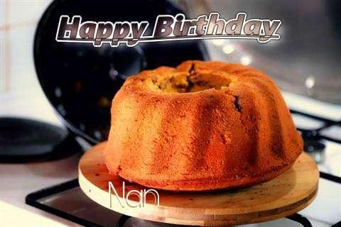 Nan Cakes