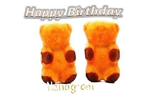 Wish Nanagram