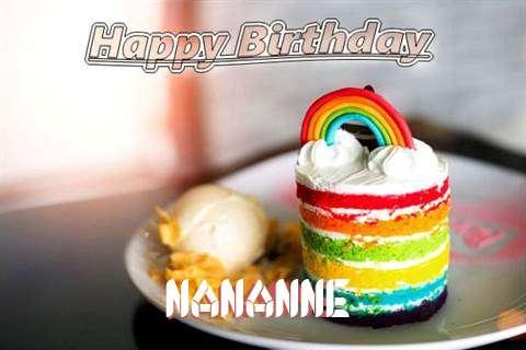 Birthday Images for Nananne