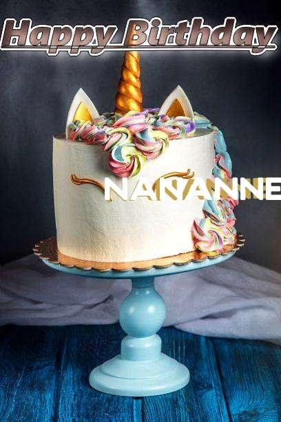 Wish Nananne