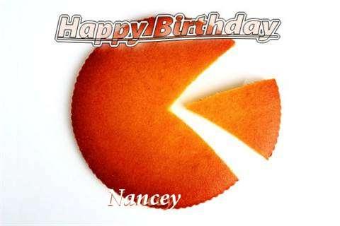 Nancey Birthday Celebration
