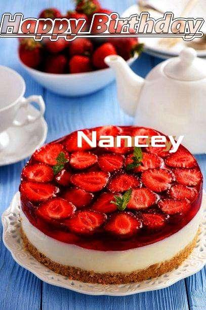 Wish Nancey