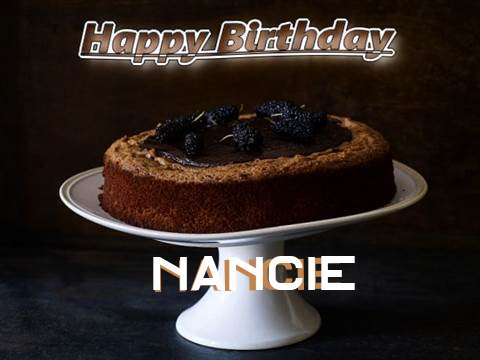 Nancie Birthday Celebration