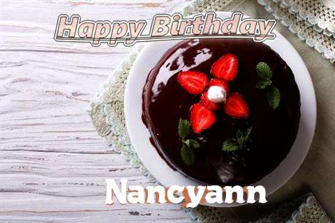Nancyann Cakes