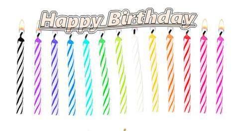 Happy Birthday to You Nandram