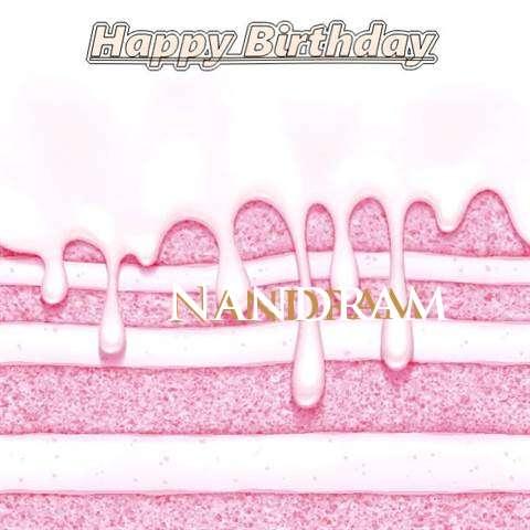 Wish Nandram