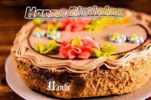 Happy Birthday Nanhe