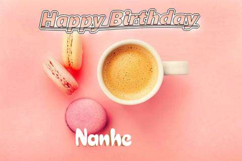 Happy Birthday to You Nanhe