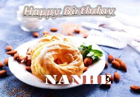 Nanhe Cakes