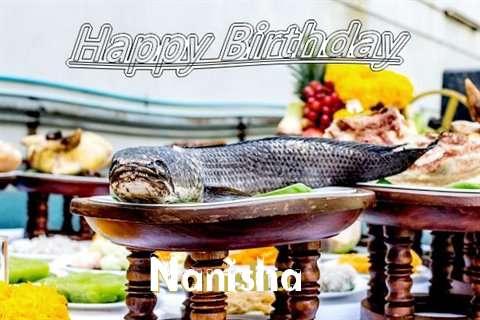 Nanisha Birthday Celebration