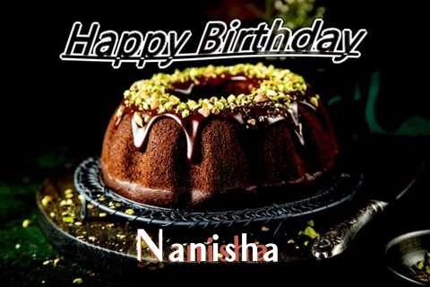 Wish Nanisha