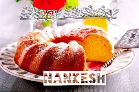 Nankesh Birthday Celebration