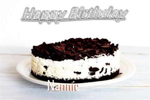 Wish Nannie