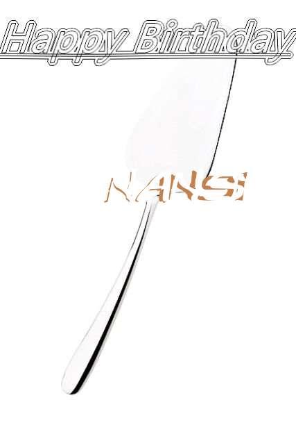 Wish Nansi