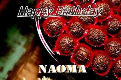 Wish Naoma
