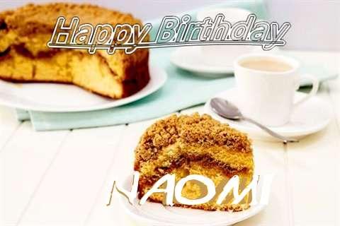 Wish Naomi