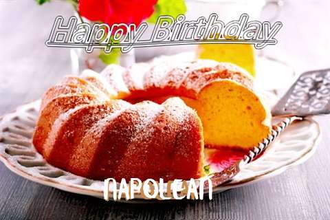 Napolean Birthday Celebration
