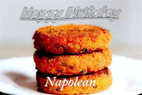 Napolean Cakes
