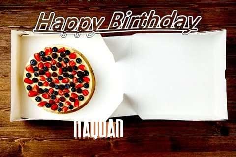 Happy Birthday Naquan