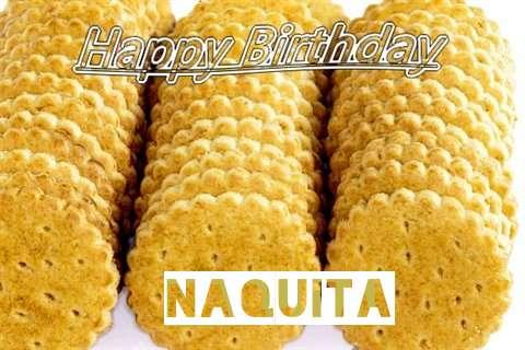 Naquita Cakes