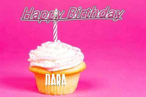Birthday Images for Nara