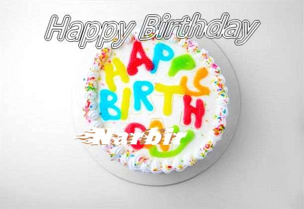 Happy Birthday Narbir