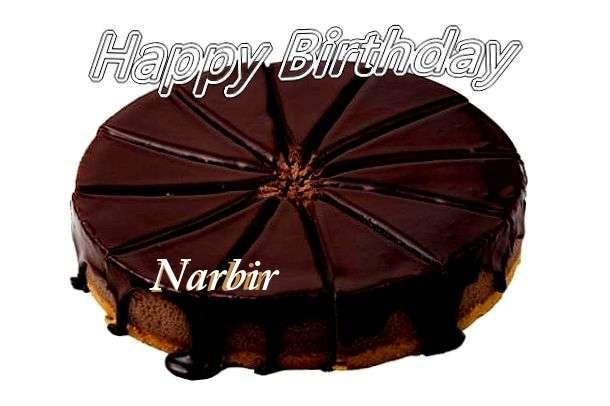 Narbir Birthday Celebration
