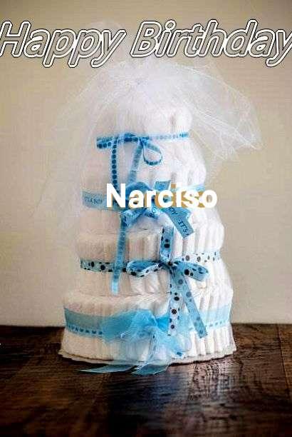 Wish Narciso
