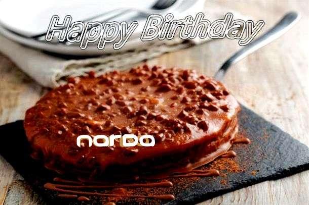 Birthday Images for Narda