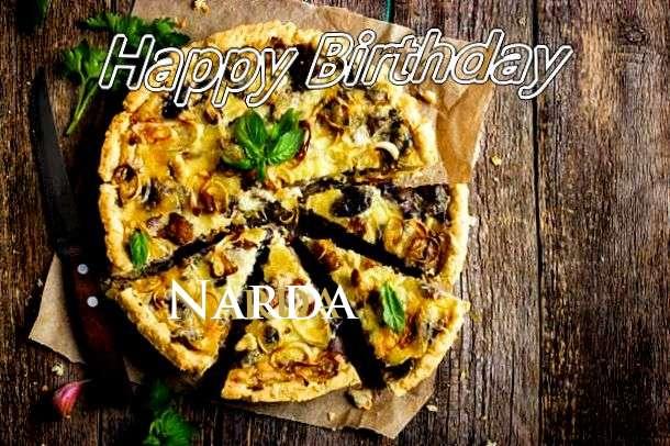 Narda Cakes