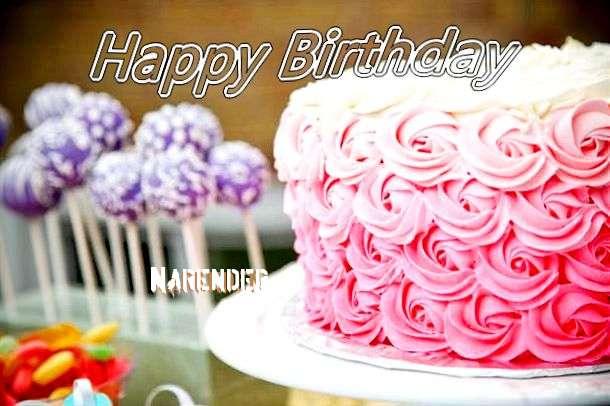 Happy Birthday Narender