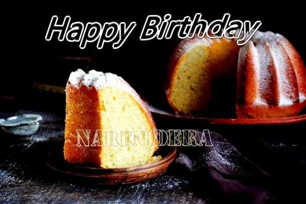 Narendera Birthday Celebration