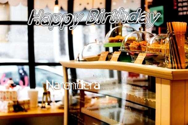 Wish Narendera