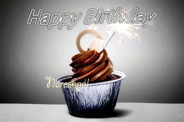 Nareshpal Cakes