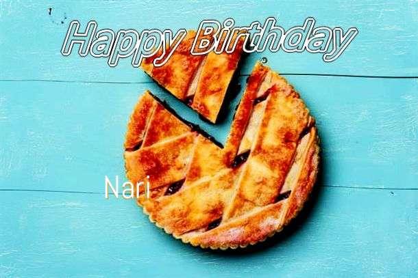 Nari Birthday Celebration