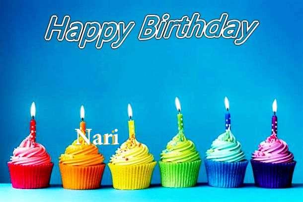 Wish Nari