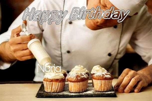 Wish Naria