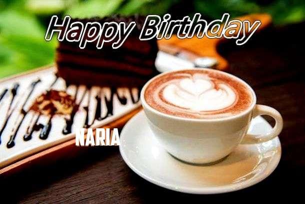 Naria Cakes
