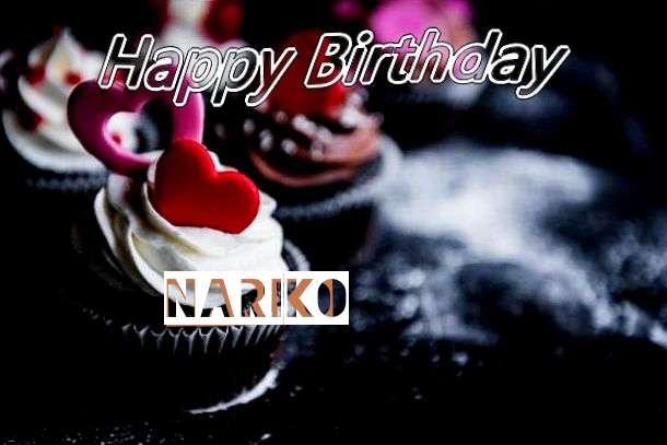 Birthday Images for Nariko