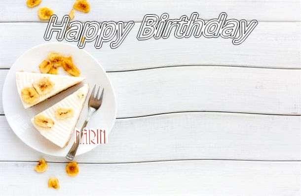 Narin Cakes