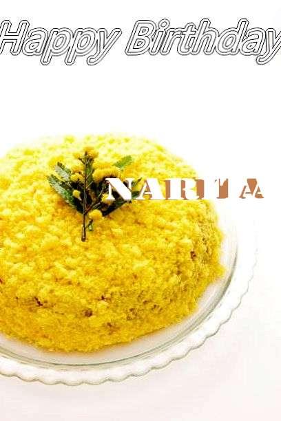 Wish Narita