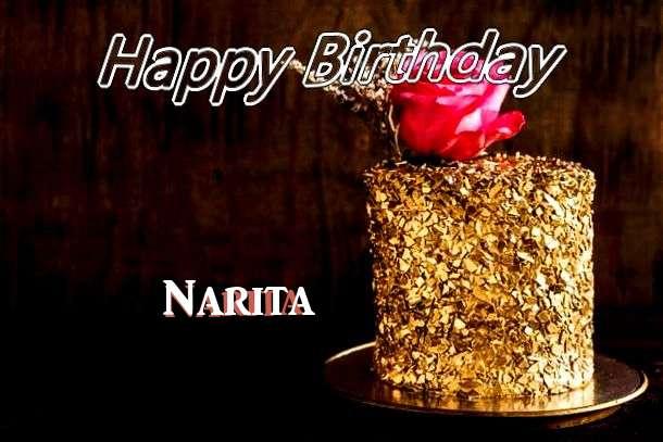 Narita Cakes