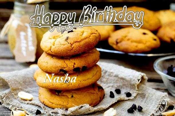 Wish Nasha