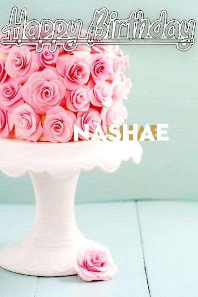 Birthday Images for Nashae
