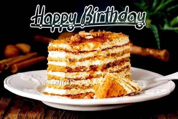 Nashay Cakes