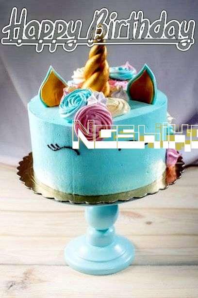 Nashika Cakes